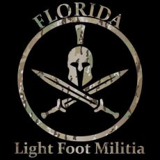 Florida Light Foot Militia